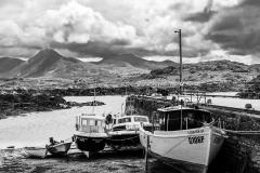 Irlande - Connemara