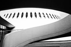 Le Volcan Oscar Niemeyer